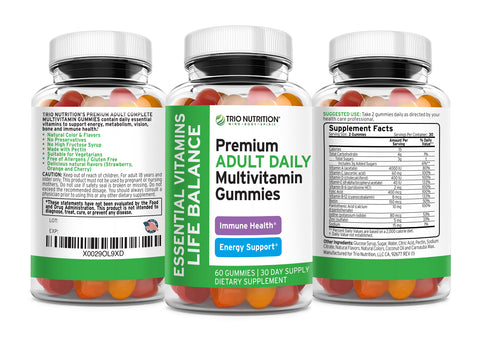 Immune Support Multivitamin