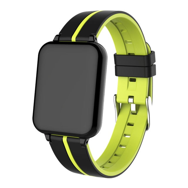 Smartwatch Hero Band 3 Space para iOS e Android