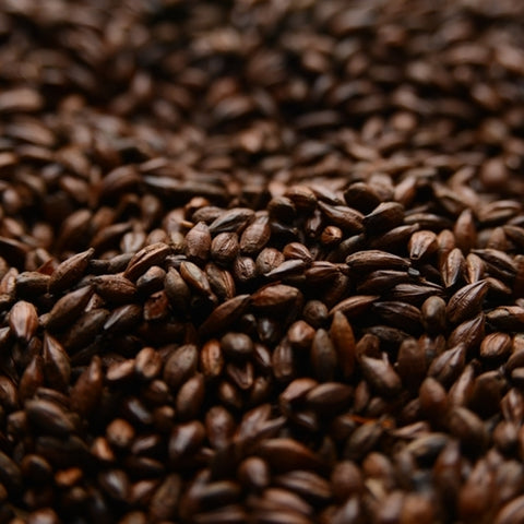 Roasted Barley 1 Lb - The Brewmeister