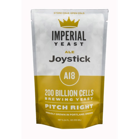 Imperial Organic Yeast -A18 Joystick - The Brewmeister