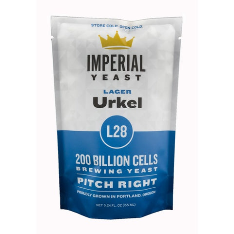 Imperial Organic Yeast - L28 Urkel - The Brewmeister