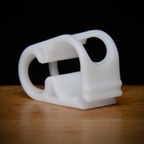 "3/8"" Racking Tube Clamp - The Brewmeister"