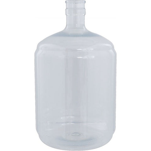 3 Gallon Plastic Carboy - The Brewmeister