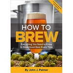 How To Brew - The Brewmeister