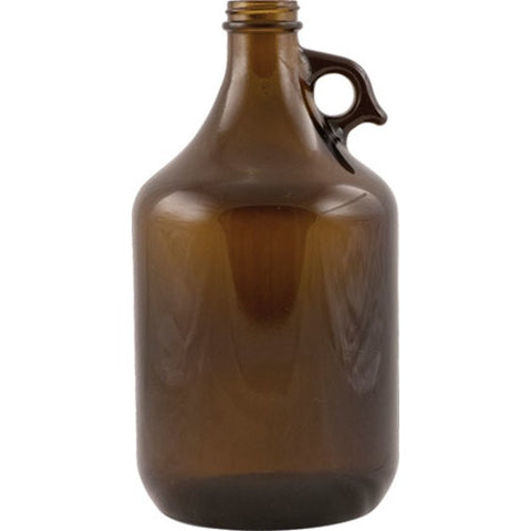 64 oz Growler - Amber - The Brewmeister