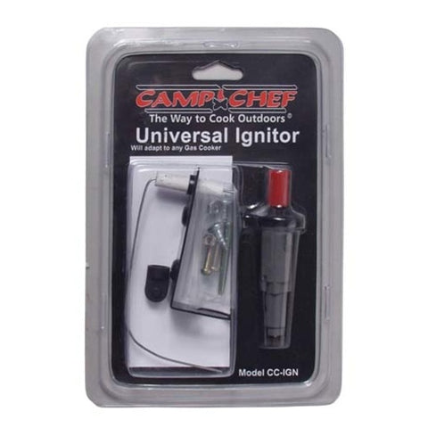 Igniter for Camp Chef - The Brewmeister