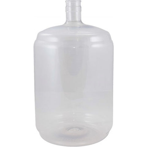 6 Gallon Plastic Carboy - The Brewmeister