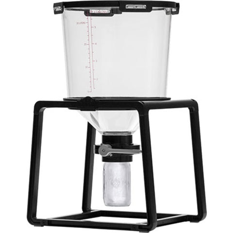 Catalyst Fermentation System 6.5 Gallons - The Brewmeister