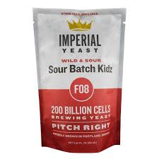 Imperial Organic Yeast - F08 Sour Patch Kidz - The Brewmeister