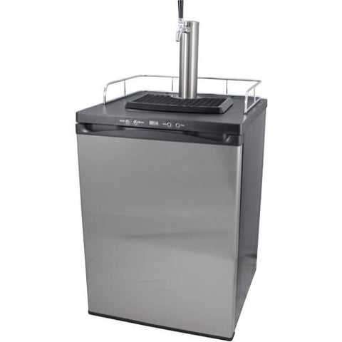 Kegland Series 4 Kegerator - Single Faucet (In-Store Pickup or Freight Shipping only) - The Brewmeister