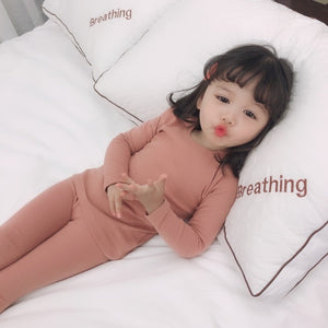 Soft Cotton lounge sets