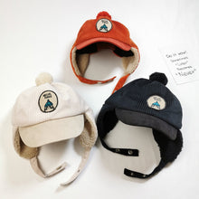 Load image into Gallery viewer, Toddler trucker style hats Unisex