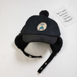 Toddler trucker style hats Unisex
