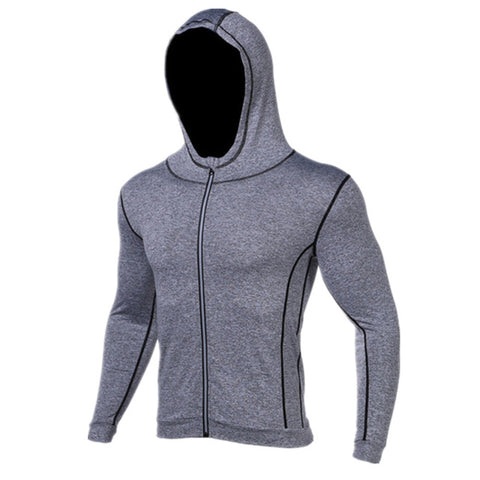 Men's Fitness Jackets