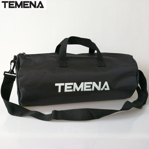 High Quality Cylindrical Sports Bag