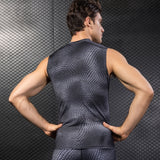 Compression Tank Top