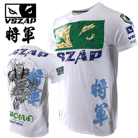 Men's MMA T-Shirt