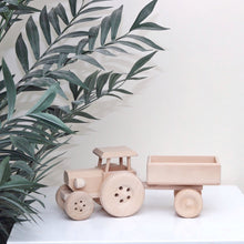 Load image into Gallery viewer, Handmade Luxury Tractor