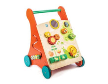 Load image into Gallery viewer, Tenderleaf Baby Activity Walker