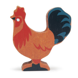 Tenderleaf Farmyard Animal - Rooster