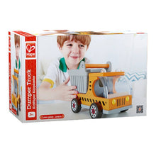 Load image into Gallery viewer, Hape Dumper Truck