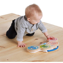 Load image into Gallery viewer, Hape Baby Einstein Magic Drums