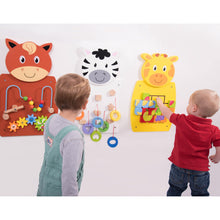 Load image into Gallery viewer, Activity Wall Panels Set - Pk3- FREE POSTAGE