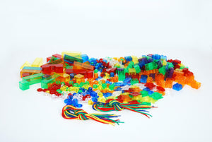 Early Years Colour Resources Set - FREE POSTAGE