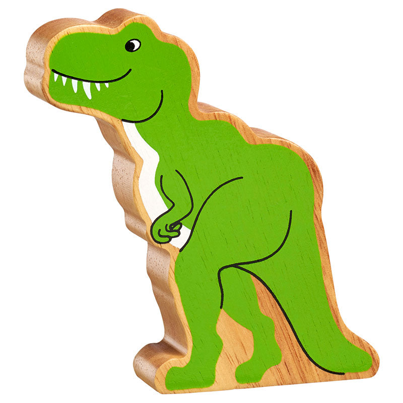 Lanka Kade Natural Green T Rex