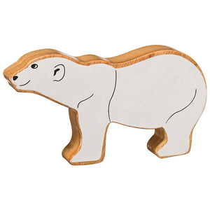 Lanka Kade Natural White Polar Bear