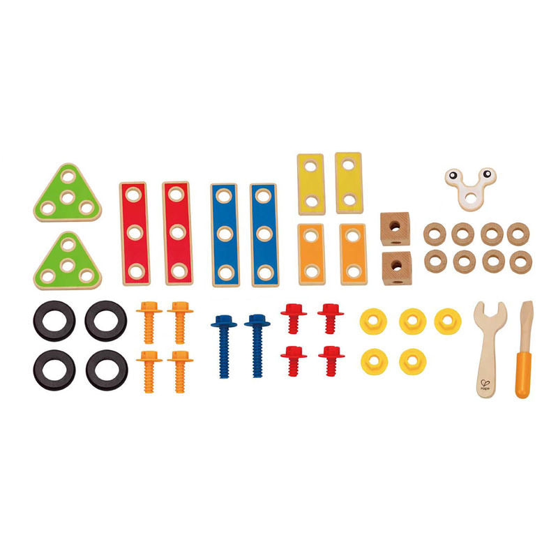 Hape Basic Builder Set