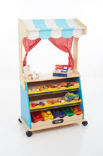 Load image into Gallery viewer, Play Shop & Theatre (2 in 1)- FREE POSTAGE