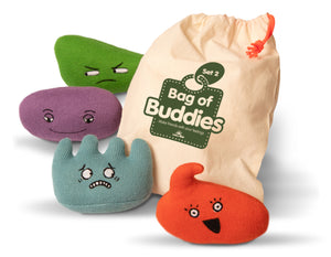 Learnwell Bag of Buddies 2