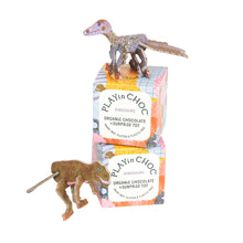 Load image into Gallery viewer, PLAY in CHOC ToyChoc Box DINOSAURS