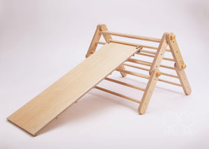 Pikler Ramp/Slide