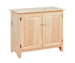 Primative General Purpose Cabinet