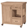 Castored Kitchen  Island