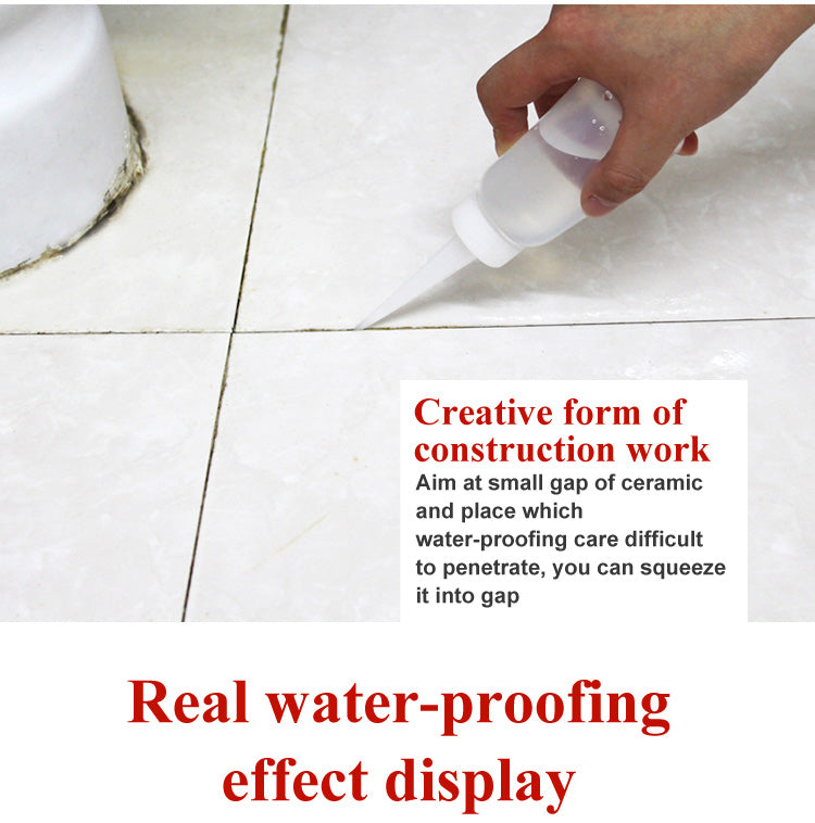 Powerful Waterproofing Agent