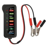 Car Battery & Alternate Tester