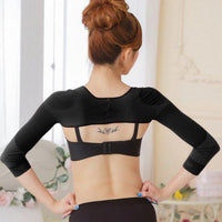 Women Slimming Arm Shapewear