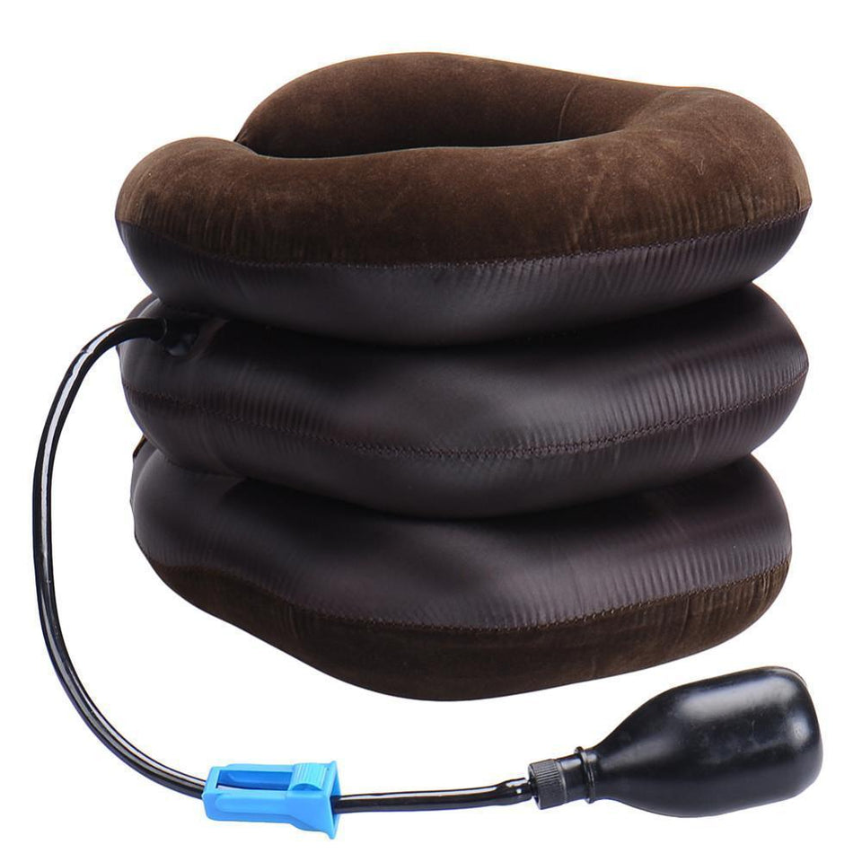 Inflatable Air Cervical Neck Traction