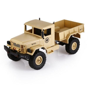 Military FC Off-road Truck Toy