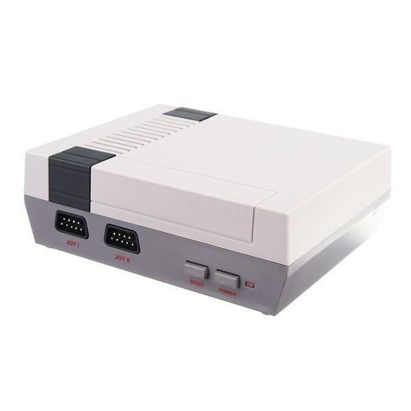 Retro Family 600 Built-In Game Console