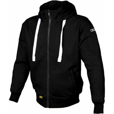 Booster Core Women´s Hoody Ladies Motorcycle Zip Hoodie - Booster