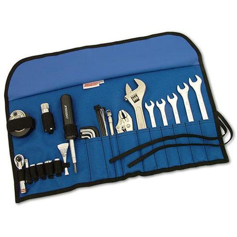 Cruztools RoadTech H3 Standard Tool Kit (USA SIZES) - CruzTools
