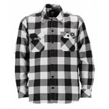 DICKIES SACRAMENTO BLACK SHIRT - Dickies
