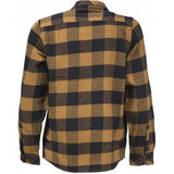 DICKIES SACRAMENTO BROWN DUCK SHIRT - Dickies