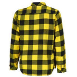 DICKIES SACRAMENTO YELLOW SHIRT - Dickies
