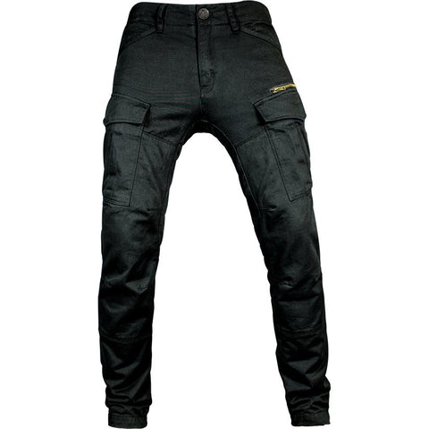 JOHN DOE Cargo Pants - Stroker Black - JOHN DOE