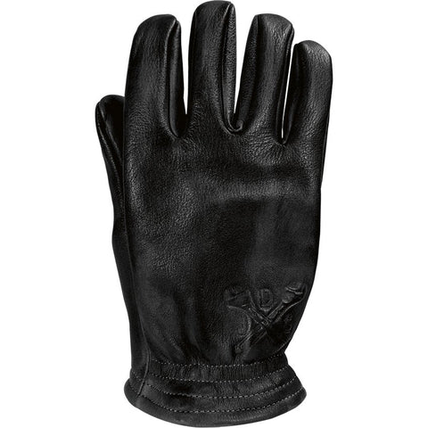 John Doe FreeWheeler XTM Gloves - Used Black - JOHN DOE